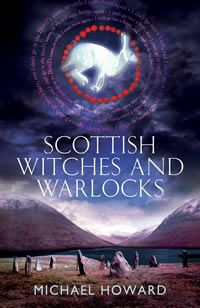 Scottish Witches and Warlocks examines the folk beliefs and magical practices of early modern Scotland, constellated especially around witchcraft. Treating matters of spirit-conjuring, herb-magic, and the Diabolical pact itself, it includes accounts of such peculiar personages as Isobel Gowdie, the Aberdeen Witches, Dr. John Fian and the North Berwick coven, Sir Robert Gordon of Gourdeston, and the Witches of Auldearn.