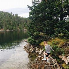 Field Trip: Exploring Canada