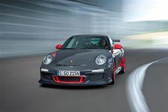 2010 Porsche 911 GT3 RS Image