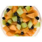 Melon Salad with Sweet Wine and Lemon Recipe