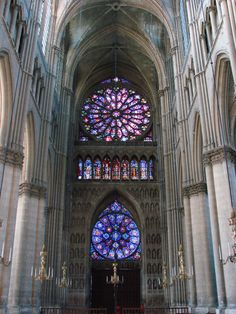 gothic cathedral - Google Search