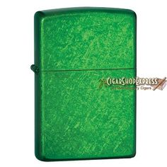 New Online Cigar Deal: Meadow – $23.95 added to our Online Cigar Shop https://cigarshopexpress.com/online-cigar-shop/lighters/lighters-zippo-lighters/meadow/ With its energetic and positively verdant hue, jewel-toned translucent coating, and very slight texture, this model in Zippo's Meadow finish needs no further embellishment. ...