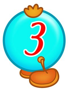 с Preschool Number Worksheets, Numbers Preschool, Math Numbers, Preschool Classroom, Letters And Numbers, Classroom Decor, Printable Numbers, Chenille, Math Class