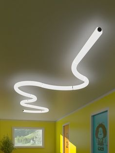 9ed8aa2ddac0 Martinelli Luce at Euroluce New lighting projects on preview in Milan