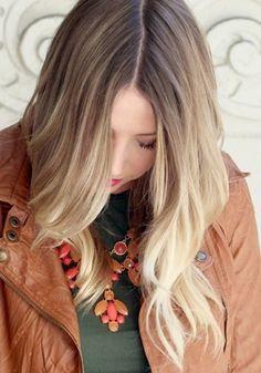 20 Erstaunliche Ombre Haarfarbe Ideen für das Jahr 2016