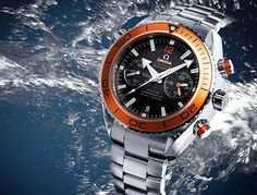 Omega Watch Reviews
