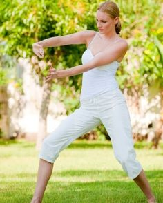 In Chicago. QiGong Master offers an