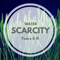 Get Water Scarcity on iTunes U