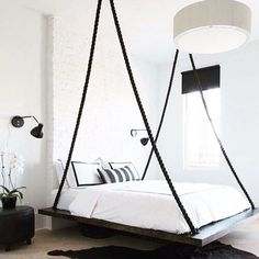 + #swingbed | via Jot it Down