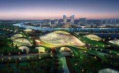 Cheaptrip® - Carpe Diem - Carpe Viam - Тяньцзинь-китайский город будущего