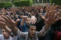 Primavera egípcia 2014: a contrarrevolução está concluída?