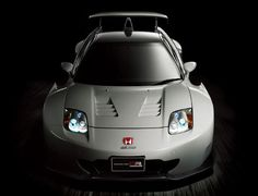 NSX Mugen RR  my dream car