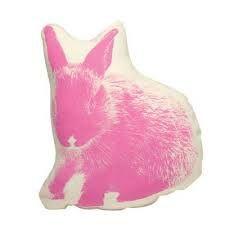 #Areaware #Bunny #Pillows #Home #Decor #Interior #Design #VivirBonito Visíta nuestra página www.juliana.mx