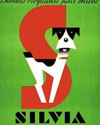 silvia, S, dog