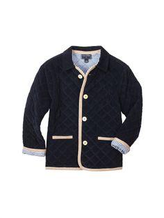 oscar de la renta childrenswear, fall/winter 2013.