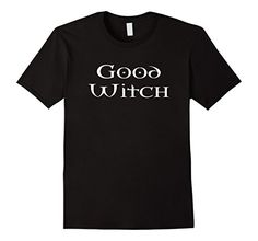 Good Witch and not just at Halloween Pagan Wiccan T-Shirt #witch #wicca #wiccan #pagan #halloween #witchcraft #paganism #amazon #amazonprime