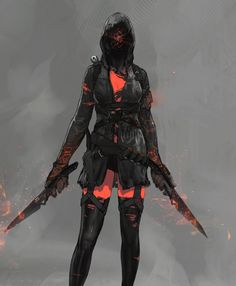 Mainly posting science fiction and fantasy stuff i find cool Game Character, Character Concept, Concept Art, Cyberpunk, Dreamland, Sci Fi Characters, Wow Art, Shadowrun, Sci Fi Fantasy
