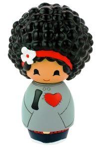 Κούκλες μινιατούρες ή {Kokeshi dolls} - Rdeco