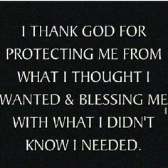 Thank you lord almighty for all you have given us!