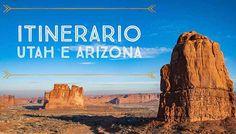 Itinerario in Utah e Arizona, trekking sulle tracce del grande cinema