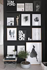 Risultati immagini per industrial black interior design