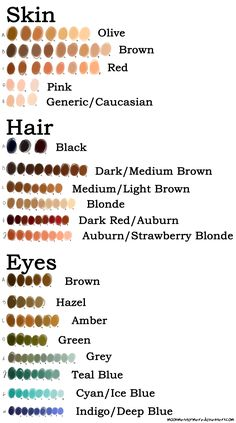 Human Color Palette (Remastered) by moon-apprentice on DeviantArt art tutorial skin Human Color Palette (Remastered) by moon-apprentice on DeviantArt Digital Painting Tutorials, Digital Art Tutorial, Art Tutorials, Eye Drawing Tutorials, Skin Color Palette, Skin Color Paint, Skin Colors, Drawing Challenge, Paint Colors