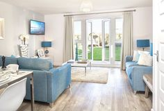 barratt homes barwick | Bluebell Meadows, Barwick, 338 | Barratt Homes