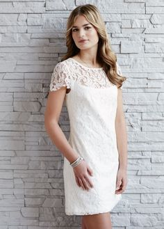 Konfi kjole