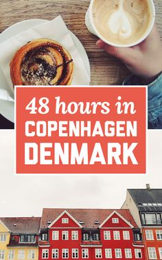 If you're looking to immerse yourself in Scandinavian culture, here's my suggestions on how to spend 48 hours in Copenhagen, Denmark! | A Globe Well Travelled