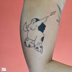 Muita inspiração de tatuagens de mulheres - Modices