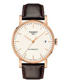 f9fc77fcbb4 Tissot Everytime Swissmatic Relógio Homem T109.407.36.031.00