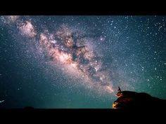 Easy Worship Background - Milkyway 2 - YouTube Constellation, Kai, Country Living Uk, Worship Backgrounds, Ciel Nocturne, Black Rock Desert, Stargazer, Travel Couple, Milky Way