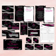 We will personalized your Paparazzi cards and send ready-printing file to you. So you can print as many as you want, anywhere you choose. Paparazzi Display, Paparazzi Jewelry Displays, Free Business Card Templates, Business Cards, Business Ideas, Hair Bow Display, Paparazzi Consultant, Glitter Cards, Color Street