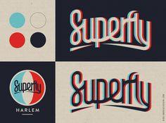 """Superfly"" by Andreas Luchini  www.andreasluchini.com"