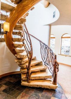 An Amazing Home Your Inner-Wizard Will Want, Is Up For Sale! - 17 Pics