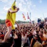 Homem banana! Banana, Concert, Budapest, Men, Bananas, Concerts, Fanny Pack