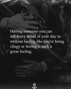 Love Quotes For Her, Quotes For Him, Be Yourself Quotes, Clingy Quotes, Meaningful Quotes, Inspirational Quotes, Motivational Sayings, Funny Sayings, She Quotes