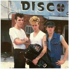 The Stray Cats