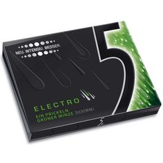 -in USA- 5 Gum - ELECTRO - Chewing gum