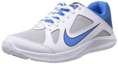 Nike Mens CP Trainer WOLF GREYPHOTO BLUEWHITEBLACK 11 M US * You can get more details by clicking on the image.