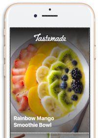 Tastemade App