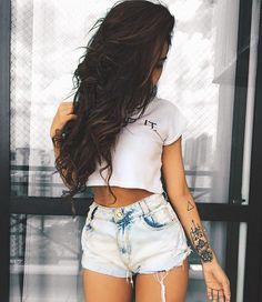 ➸ Pinterest & Instagram: @ FernandaFClaro ➸