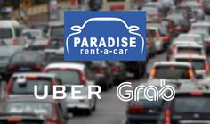 Start your engines: people who want to be Uber and GrabCar drivers but don't have a car of their own can now rent one from Paradise Cars for more info call us at +6012 655 2677 http://www.paradisecars.my/luxury-cars