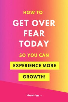 Ever feel like fear is holding you back from doing well … just about anything? Then click through to give this short episode a listen because I'm talking about how you can CONQUER fear TODAY in order to see more GROWTH in your business and in life! #entrepreneurtips #entrepreneurialmindset #conquerfear