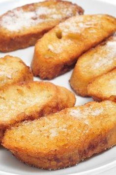 Picatostes de la abuela María Luisa » Divina CocinaRecetas fáciles, cocina andaluza y del mundo. » Divina Cocina