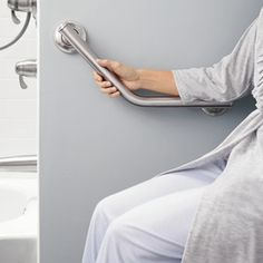 For ADA Grab Bars at close out prices, visit my website at Josie's Kitchen & Bath Bargains.