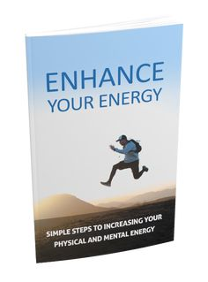 Enhance Your Energy: Simples stepes to increasing your physical and mental energy Constantly Feeling Tired, Feel Tired, Bucky Barnes, Winter Soldier, Iron Man, Psychological Symptoms, How To Avoid Stress, Fatigue Symptoms, Energy News