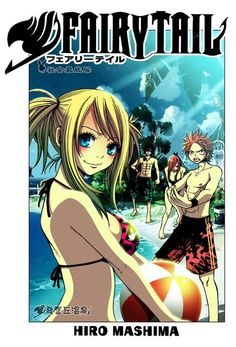 Fairy Tail Watched & Reading