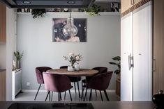 Un appartement suédois sur deux niveaux - PLANETE DECO a homes world