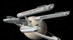 Star Trek Tv Series, Star Trek 1, Star Trek Ships, Enterprise Ncc 1701, Star Trek Enterprise, Si Fi, Star Trek Images, Star Ship, Ship Of The Line